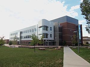 Colorado State University Diagnostic Medical Center