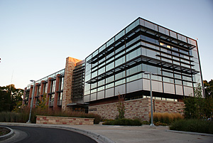 Colorado State University Engineering Building II
