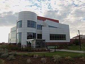 Colorado State University Research Innovation Center