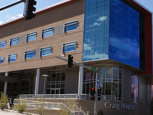 Craig Hospital Addition and Renovation