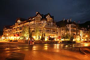 Sonnenalp Resort of Vail Addition