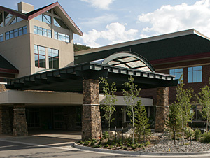 Summit County Medical Center