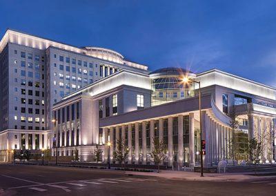 Ralph L. Carr Judicial Complex