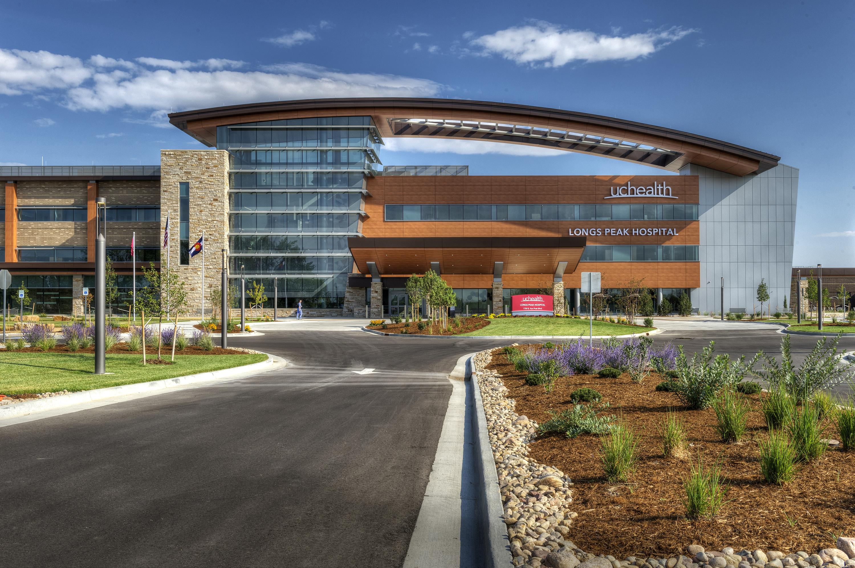 UCHealth Longs Peak Hospital - Encore Electric