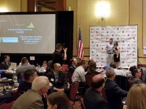 Encore Electric wins IECRM Awards