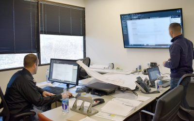 Estimators Take on Completely New Challenges