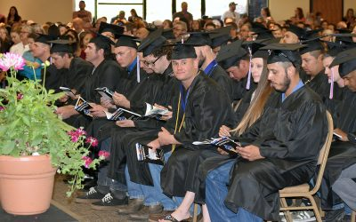 Thirty-One Encore Electric Apprentices Graduate