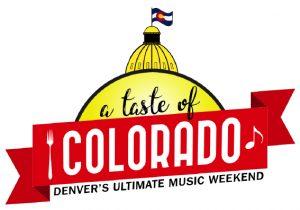 A Taste of Colorado
