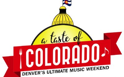 Encore Electric Supporting Community Through A Taste of Colorado