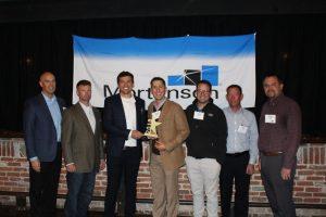 Mortenson Construction STAR Awards