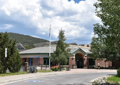 Breckenridge Recreation Center