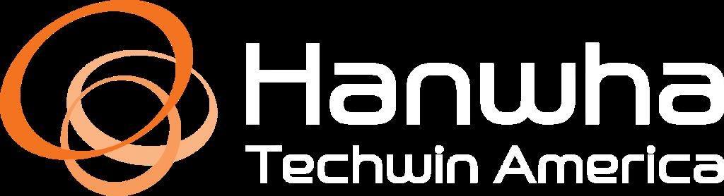 Hanwha_Techwin_America_LogoWhite_Transparent_Background_White