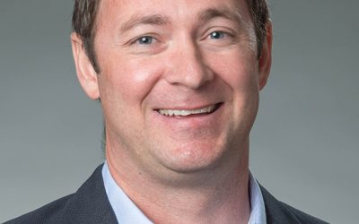 Andy Gordon promoted to Chief Operating Officer at Encore Electric