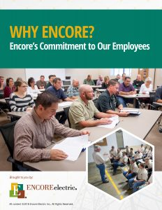 Free Guide Why Encore