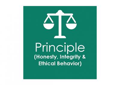 principle website