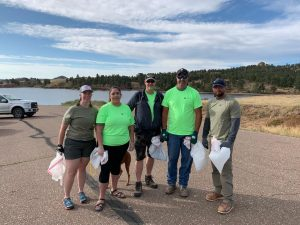 Encore Gives Day 2019
