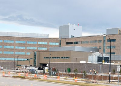 UCHealth Highlands Ranch Hospital
