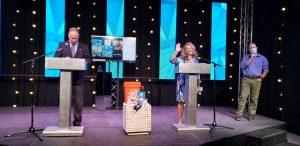 2020 IECRM Summit Awards