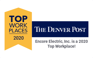 Encore Electric Named Among Top Workplaces in America