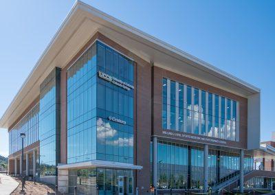 Hybl Sports Medicine and Performance Center