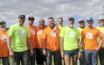 Encore Gives! Day 2021 Makes Impact Along the Rocky Mountains